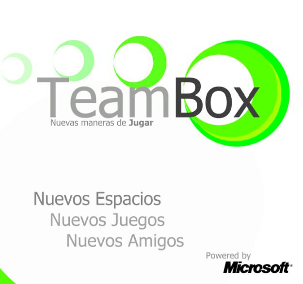 team box
