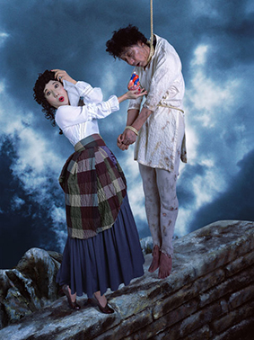 Morimura-fated-to-wait-for-someones-death 2004