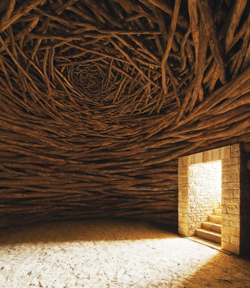 Andy Goldsworthy 3