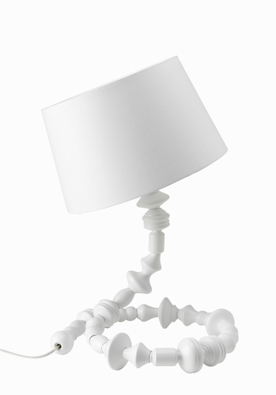 Lámpara 2012 Ikea