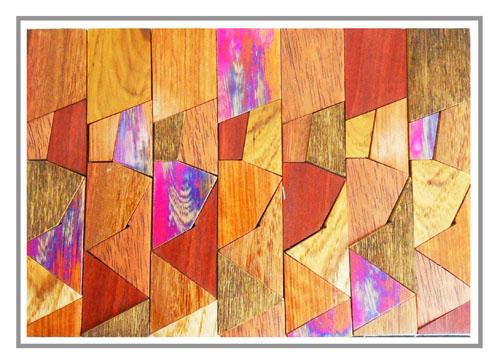 Mosaico Carlos Colmenares