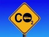 Señalizaciones de CO2
