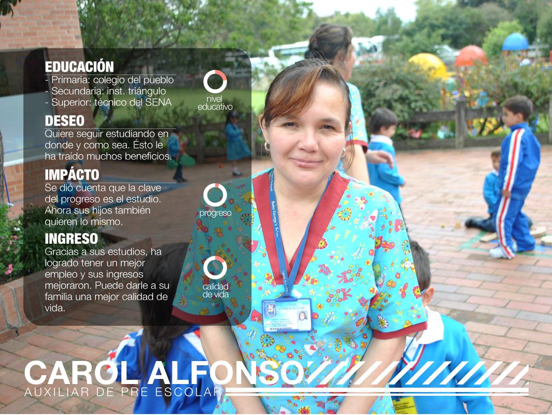 Carol Alfonso