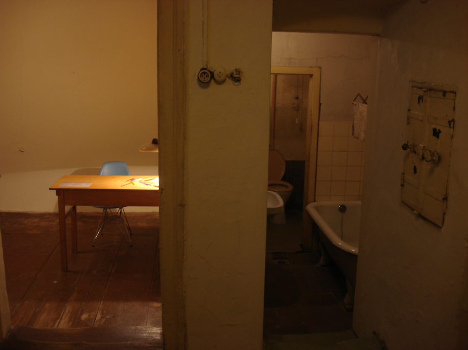 Linz Haus der Geschichten. Foto: andreamendoza