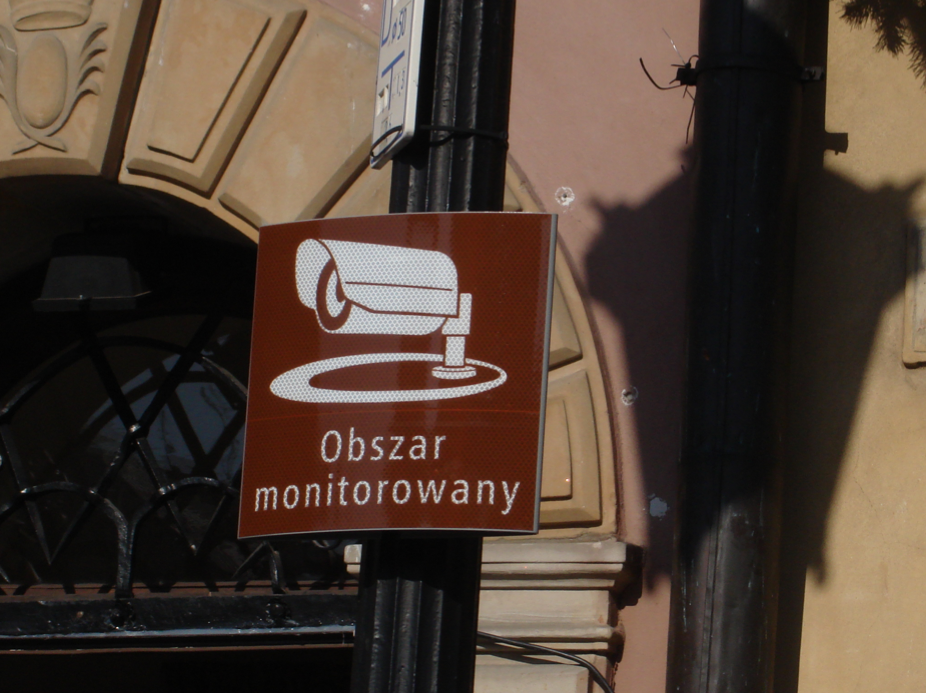 Esto sí fué en Varsovia. Foto: am:pm