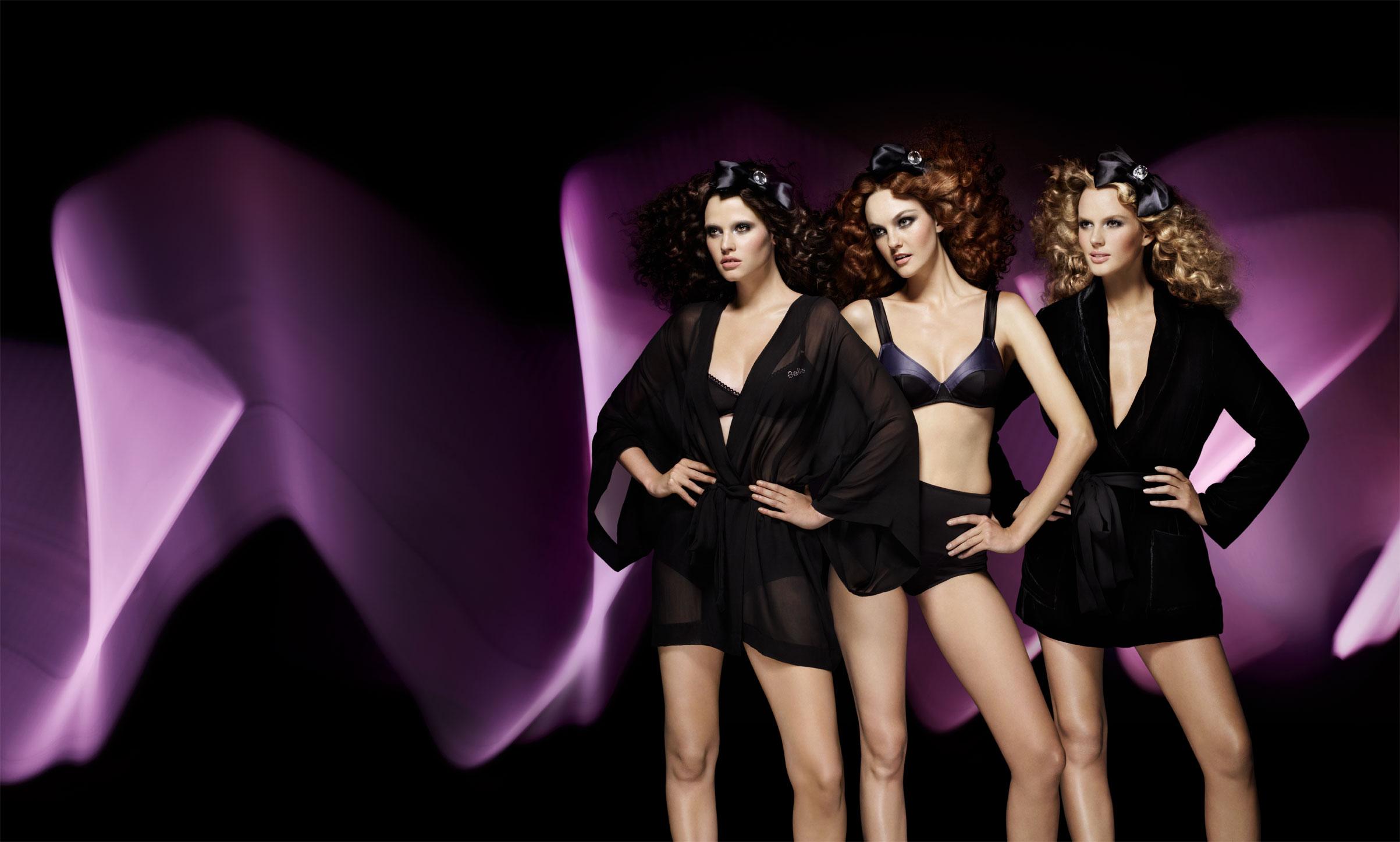 DISE3602 / Medio B » Blog Archive » Sonia Rykiel Pour H&M