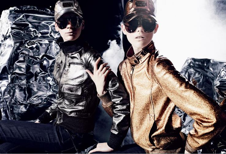 Dolce & Gabbana (FW2007-8)