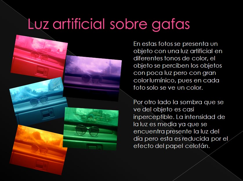 Luz de Color