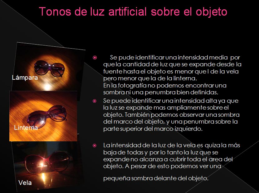 Luz Artificial
