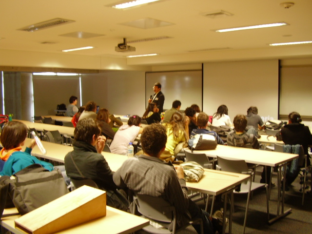 Conferencia Victor Cediel