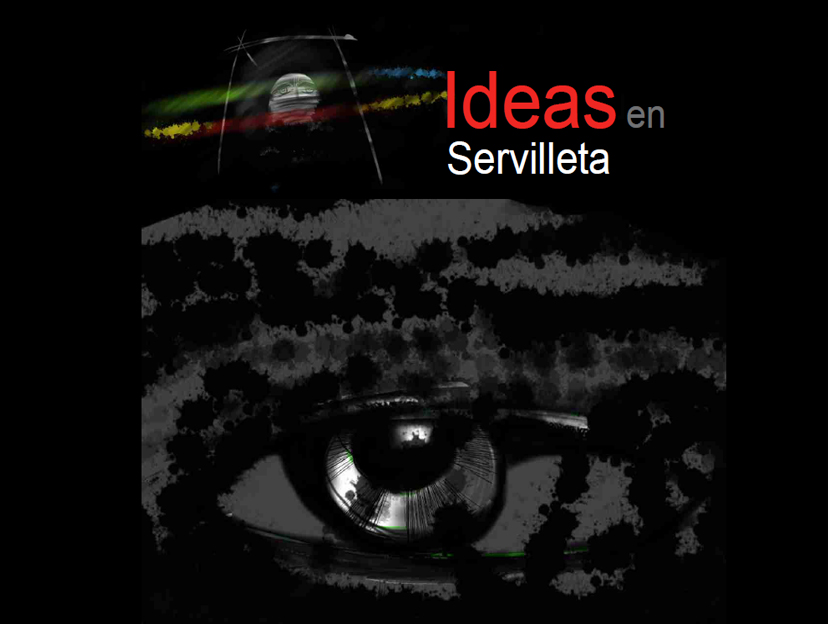Ideas en Servilleta