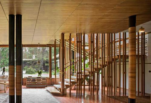 Villa Mairea Alvar Aalto