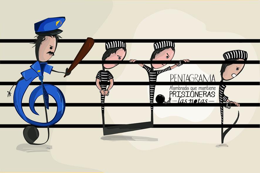 Ilustración Pent